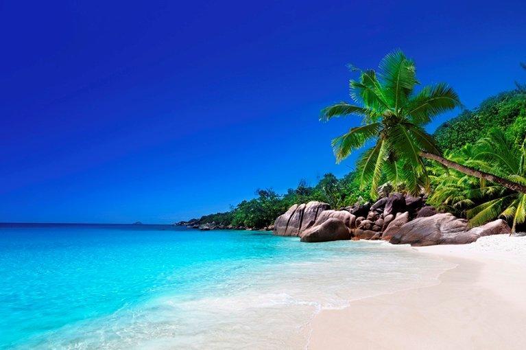 Quénia e Seychelles