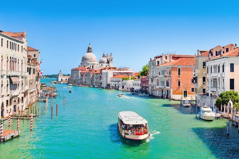 O melhor da Itália