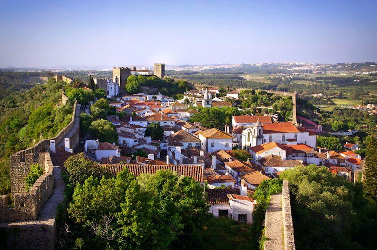 Óbidos Medieval