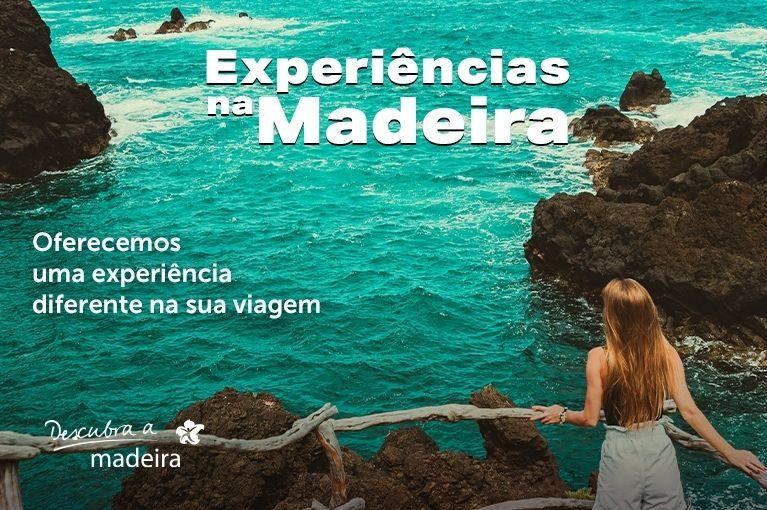 Experiências Madeira