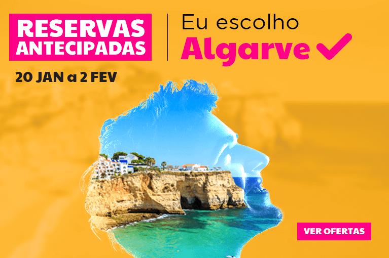Algarve Antecipada