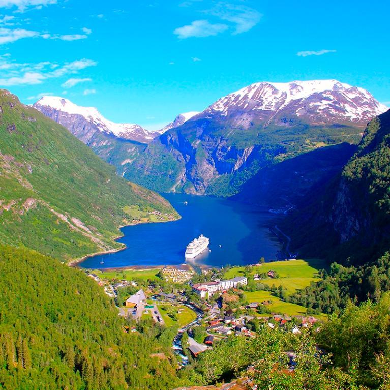Norwegian<br>Cruise Line