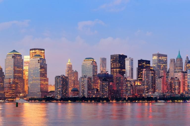 NYC | Réveillon